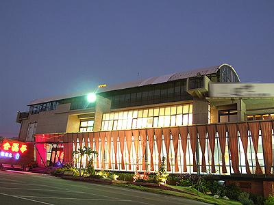旅遊美食‧沙鹿金福華餐廳
